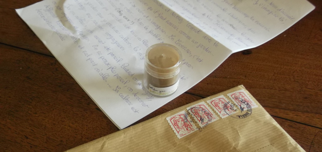 Receiving the 11th sample